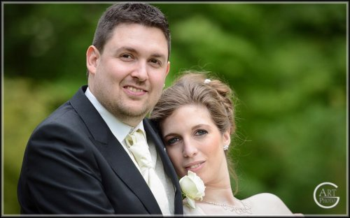 Photographe mariage - GAUTHEREAU-Art-Photo - photo 3