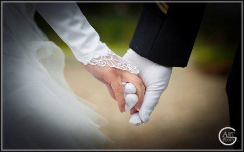 Photographe mariage - GAUTHEREAU-Art-Photo - photo 2