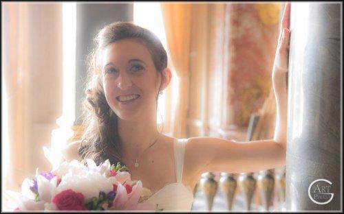 Photographe mariage - GAUTHEREAU-Art-Photo - photo 9