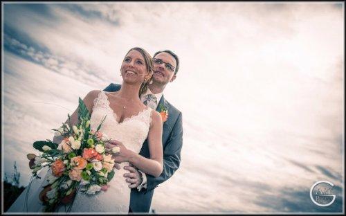 Photographe mariage - GAUTHEREAU-Art-Photo - photo 8