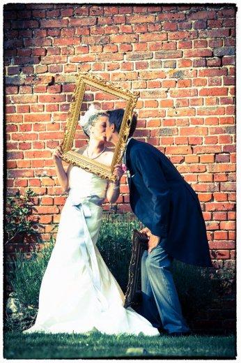 Photographe mariage - Pessayre Jean-Frédéric - photo 3