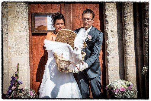 Photographe mariage - Pessayre Jean-Frédéric - photo 20