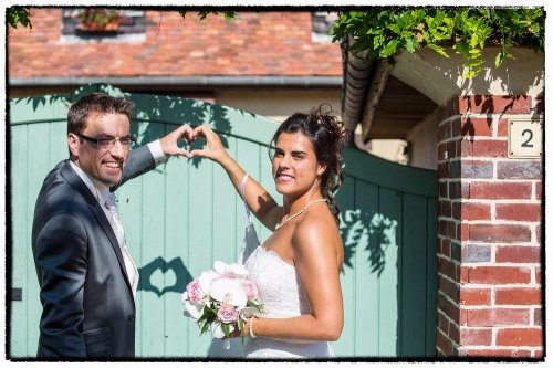 Photographe mariage - Pessayre Jean-Frédéric - photo 21