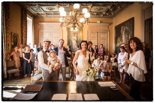 Photographe mariage - Pessayre Jean-Frédéric - photo 17