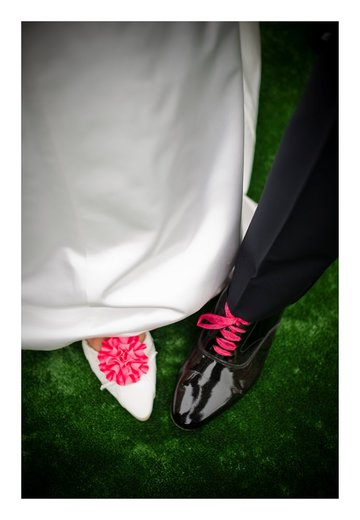 Photographe mariage - Zilia Photographie - photo 3
