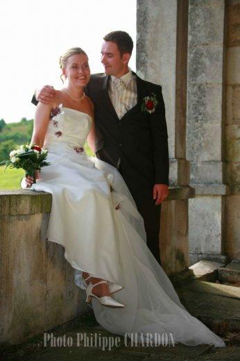 Photographe mariage - Studio Chardon - photo 11