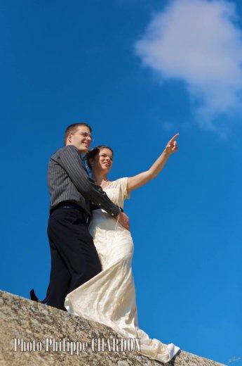 Photographe mariage - Studio Chardon - photo 1