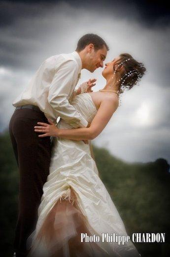 Photographe mariage - Studio Chardon - photo 12