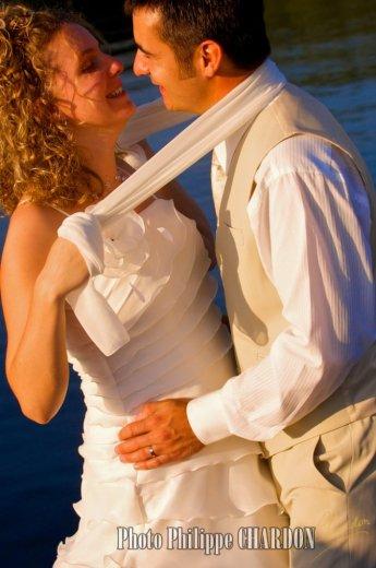 Photographe mariage - Studio Chardon - photo 18