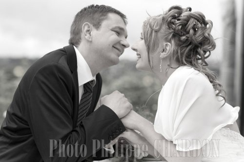 Photographe mariage - Studio Chardon - photo 17