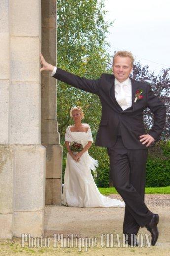 Photographe mariage - Studio Chardon - photo 10