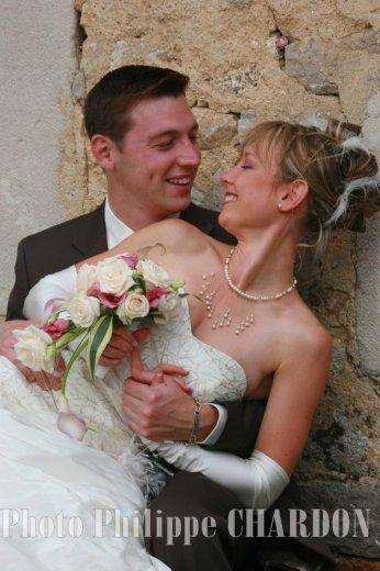 Photographe mariage - Studio Chardon - photo 16