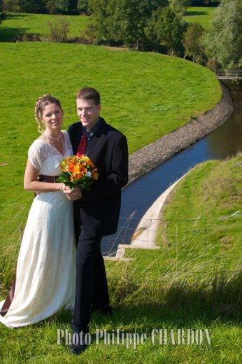 Photographe mariage - Studio Chardon - photo 2