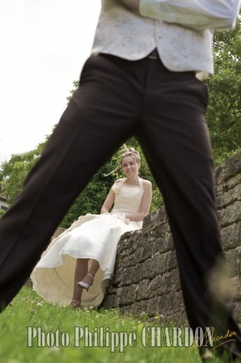 Photographe mariage - Studio Chardon - photo 9
