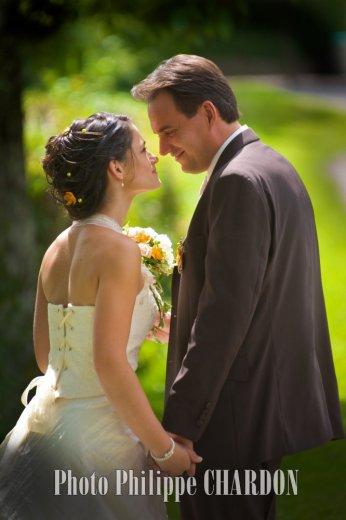 Photographe mariage - Studio Chardon - photo 3