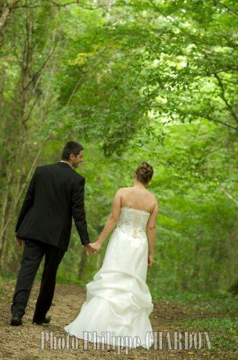Photographe mariage - Studio Chardon - photo 8