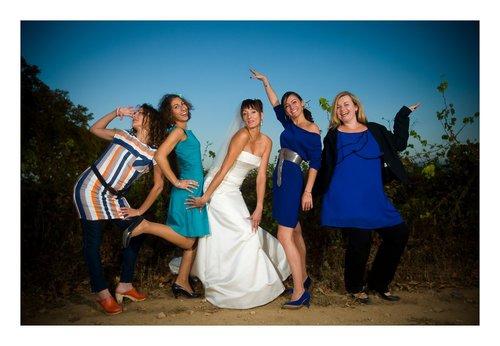 Photographe mariage - Zilia Photographie - photo 30