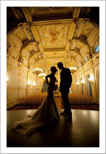 Photographe mariage - Zilia Photographie - photo 6