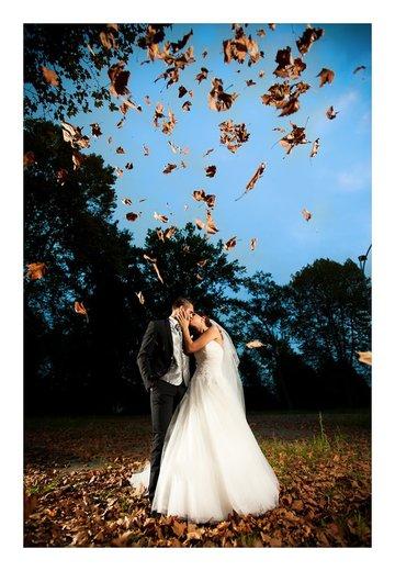Photographe mariage - Zilia Photographie - photo 7
