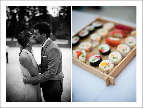 Photographe mariage - Zilia Photographie - photo 31