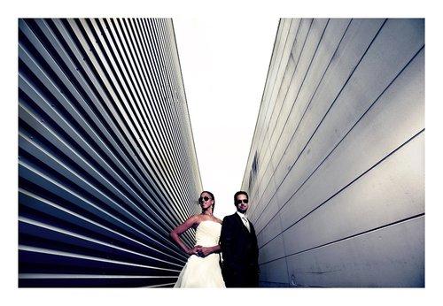 Photographe mariage - Zilia Photographie - photo 11