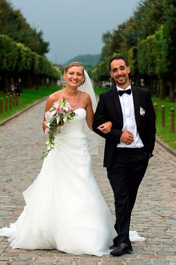 Photographe mariage - Jérôme Polbos - photo 14