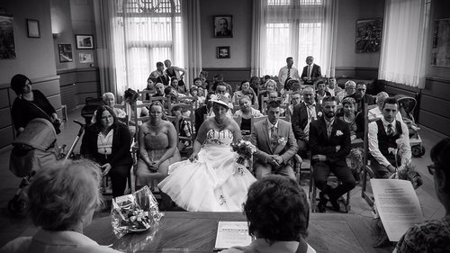 Photographe mariage - Jérôme Polbos - photo 12