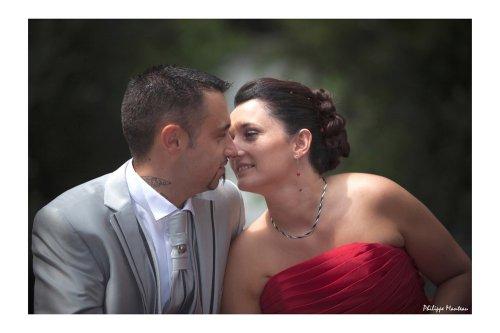 Photographe mariage - Philippe MANTEAU - photo 97