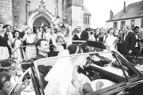 Photographe mariage - Christopher Salgadinho Photographe - photo 6