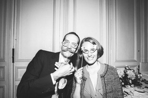 Photographe mariage - Christopher Salgadinho Photographe - photo 12