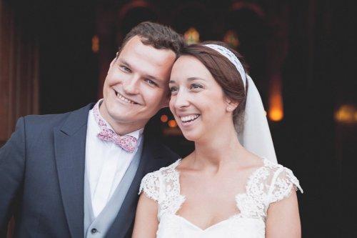 Photographe mariage - Christopher Salgadinho Photographe - photo 5