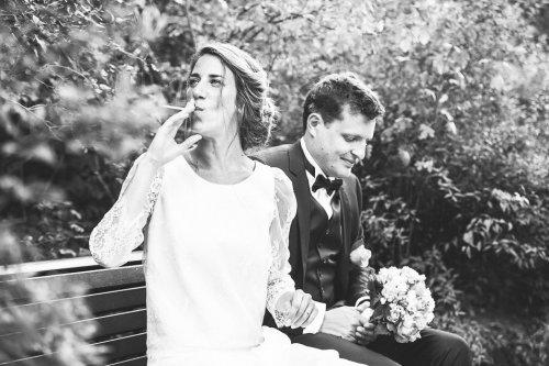 Photographe mariage - Christopher Salgadinho Photographe - photo 10