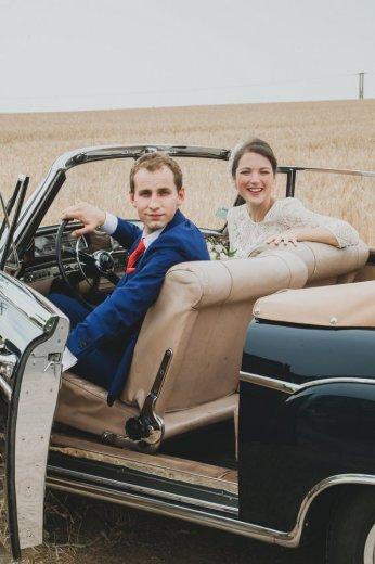 Photographe mariage - Geynet Guillaume - photo 22