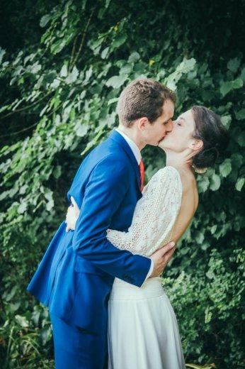 Photographe mariage - Geynet Guillaume - photo 6