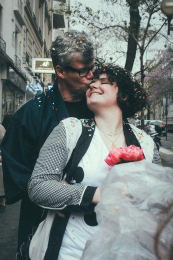 Photographe mariage - Geynet Guillaume - photo 10