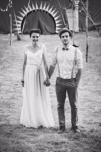 Photographe mariage - Geynet Guillaume - photo 2