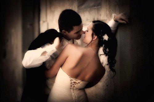 Photographe mariage - Patrick TREPAGNY - photo 10