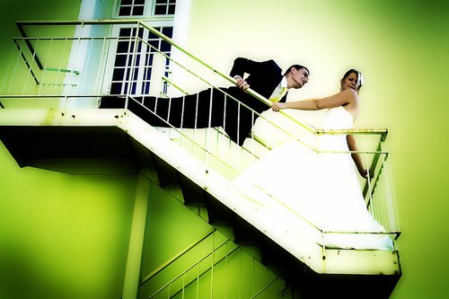Photographe mariage - Patrick TREPAGNY - photo 13