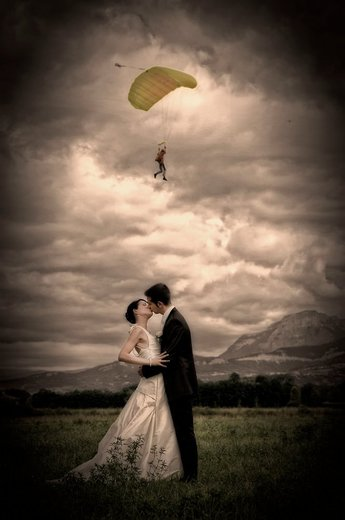 Photographe mariage - Patrick TREPAGNY - photo 5