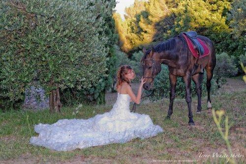 Photographe mariage - Terry White photo - photo 51