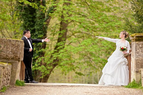 Photographe mariage - videophoto-pro - photo 12