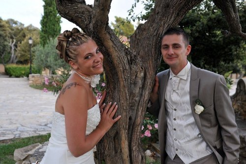 Photographe mariage - ART PHOTO LUBERON et PACA - photo 15