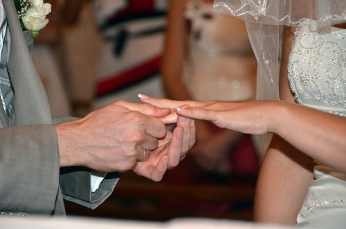 Photographe mariage - ART PHOTO LUBERON et PACA - photo 9