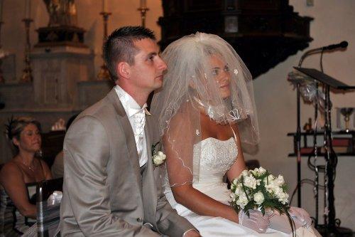 Photographe mariage - ART PHOTO LUBERON et PACA - photo 5