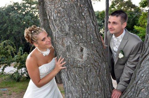 Photographe mariage - ART PHOTO LUBERON et PACA - photo 14