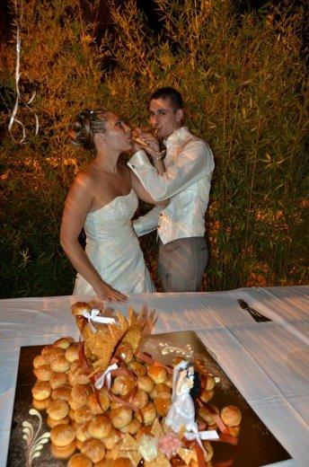 Photographe mariage - ART PHOTO LUBERON et PACA - photo 16