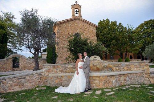 Photographe mariage - ART PHOTO LUBERON et PACA - photo 13