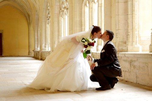 Photographe mariage - Studio Grampa photographie - photo 15