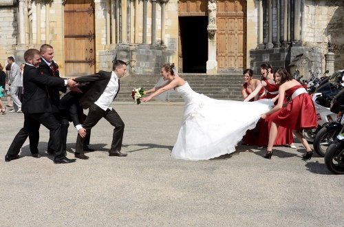 Photographe mariage - Studio Grampa photographie - photo 19