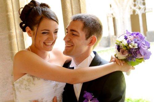 Photographe mariage - Studio Grampa photographie - photo 35